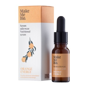 Make Me BIO- Serum odżywcze 15 ml