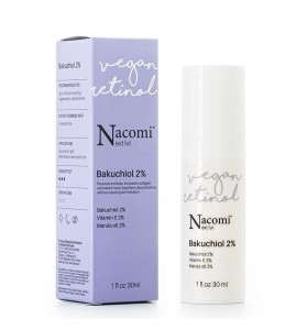 Nacomi Next Level- Bakuchiol 2%- 30 ml