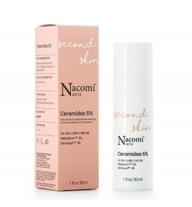 Nacomi Next Level- Ceramidy 5% - 30 ml