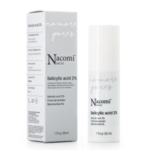 Nacomi Next Level - KWAS SALICYLOWY 2% - 30 ml