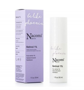 Nacomi Next Level -  RETINOL 1% - 30 ml