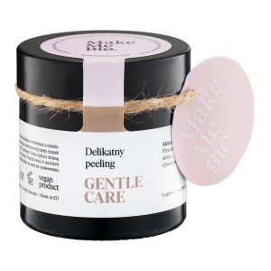 Make Me BIO- Gentle Care Delikatny peeling  60 ml